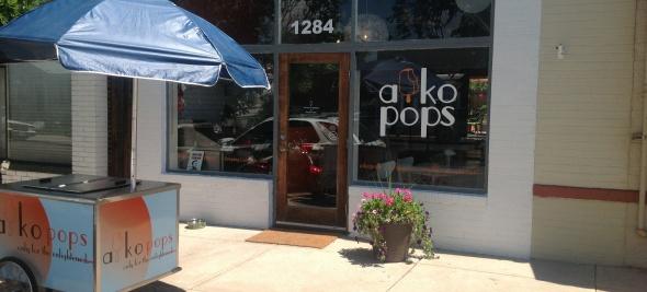 the aikopop shop in denver