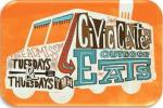 civic center eats in denver
